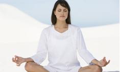 Правильное дыхание полезно для здоровья