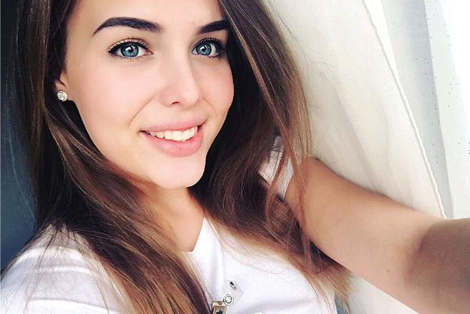 Челябинка вошла в тройку претенденток на корону «Мисс Россия»