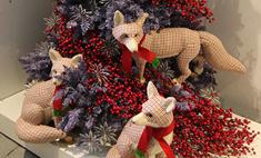 Чудо-дерево: наряжаем новогоднюю елку