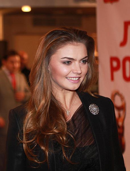 Алина Кабаева, 2010 год