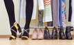Как носить туфли с носками: мастер-класс