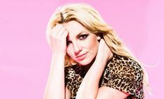 Бритни Спирс признана любимой певицей геев