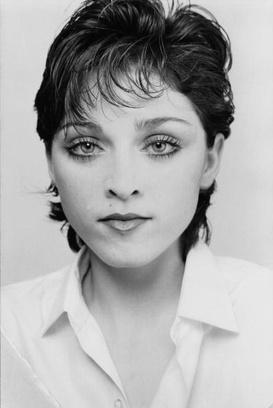 Мадонна в 1979 году.