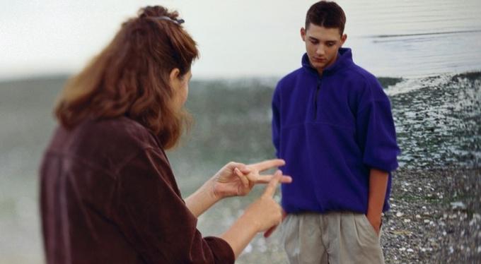«Не слишком ли сильно мама меня наказывает?» Письмо психотерапевту