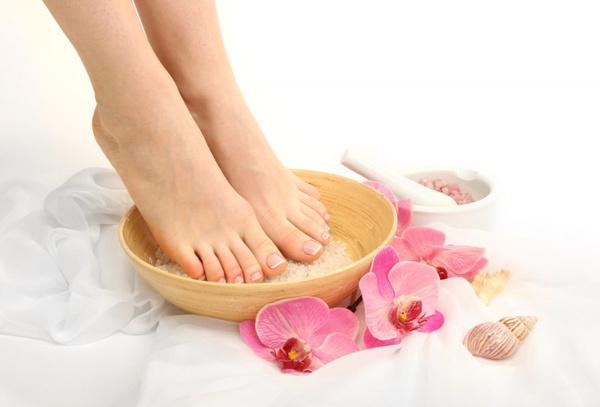 Гидромассажные ванночки для ног. Видео