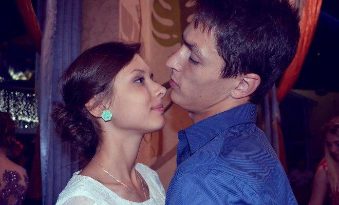 «Танцы» на ТНТ: Слава Петренко, Slava