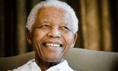 Нельсон Мандела скончался от легочной инфекции