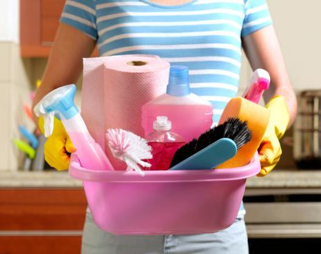 Как отмыть копоть