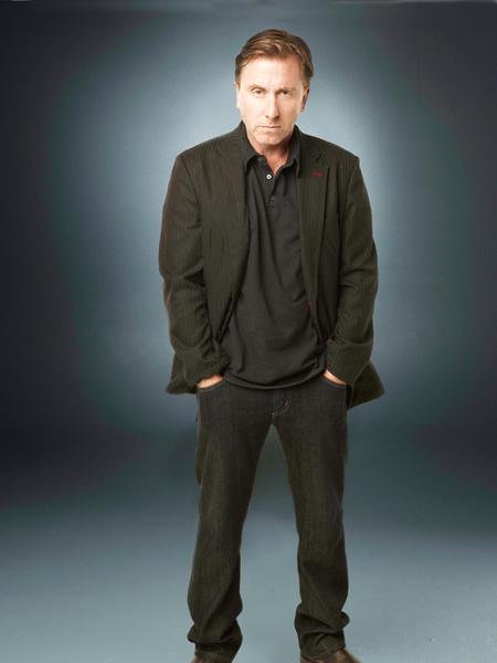 «Сейчас, когда мы сняли уже третий сезон, я действительно могу судить о людях по их мимике», - заявляет актер Тим Рот.