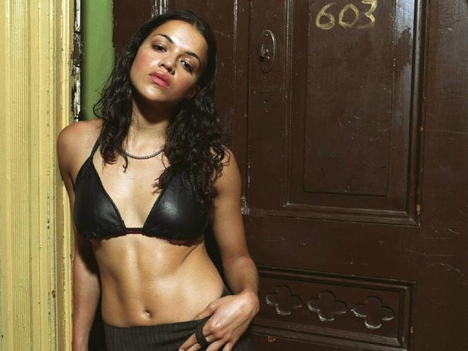 Мишель Родригес (Michelle Rodriguez) - новости, фото