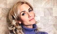 Жизнь онлайн: Катя Гордон родила сына в прямом эфире