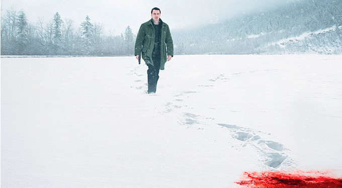 «Убийство в «Восточном экспрессе» Кеннета Браны