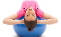 Правильная осанка: 7 эффективных упражнений