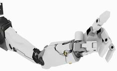 Робот-хирург передает врачам тактильные ощущения