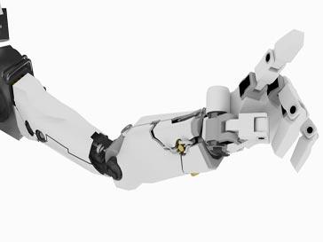 Робот-хирург передает тактильные чувства 64