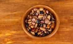 Фасоль – источник растительного белка