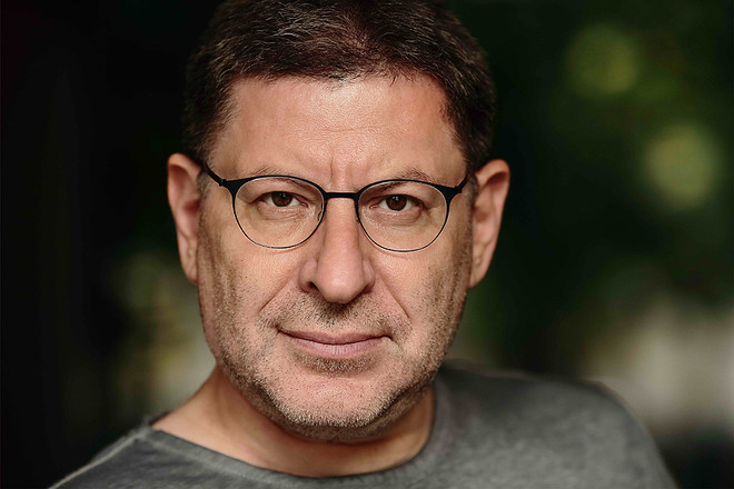 Михаил Лабковский, психолог, фото