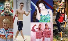 8 уральцев на Олимпиаде в Рио: гордимся и любуемся!