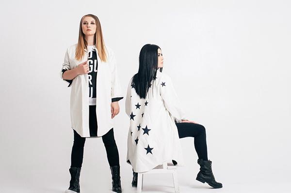 Тренд сезона, модные новинки, дизайнерские вещи