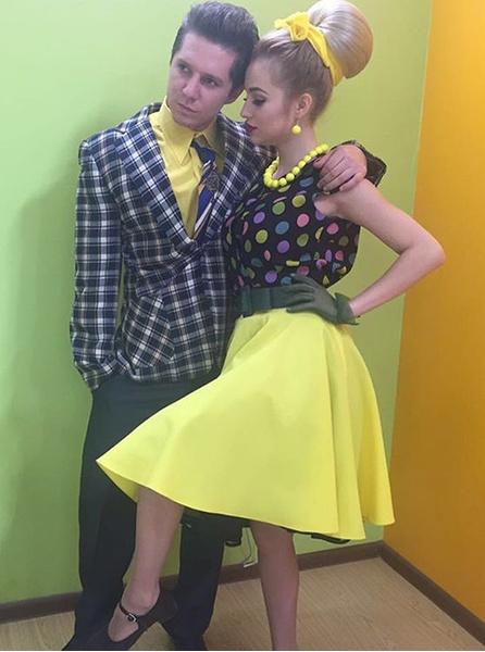Катя Гужвинская и Вова Гаути покинули «Дом-2» и уехали в Тулу