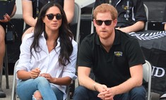 Еще принц? В СМИ обсуждают беременность Меган Маркл