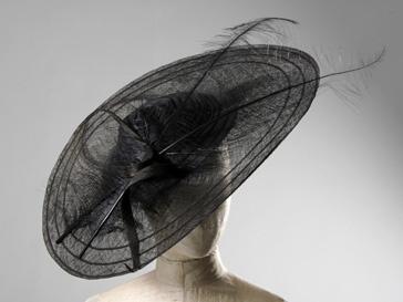Шляпа Кейт Миддлтон (Kate Middleton), 2010 год