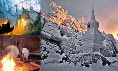 10 зимних маршрутов на Урале, которые стоит пройти в каникулы