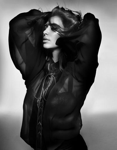 Kim Kardashian by Nick Knignt