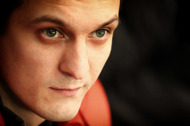 Конкурс Мисс Имидж 2014 Тюмень подготовка Алексей Сумик
