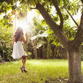 Выбери дерево и узнай, что о тебе думают люди