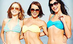 Шоппинг в Саратове: 5 стильных купальников до 1000 рублей