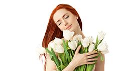 Топ-50 красивых букетов от барнаульских флористов: какие цветы подарить