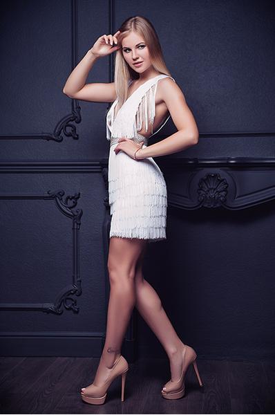 Мисс Сибири-2016