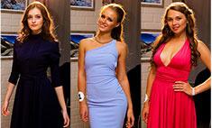 «Мисс Beautiful» в Саратове: 12 шикарных участниц