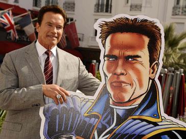 Личная жизнь для Арнольда Шварценеггера (Arnold Schwarzenegger) важнее карьеры