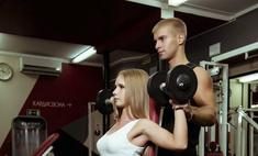 Самые сексуальные фитнес-тренеры Красноярска