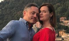 Дарья Калмыкова: «Муж и сын от первого брака настолько родные, что даже похожи»
