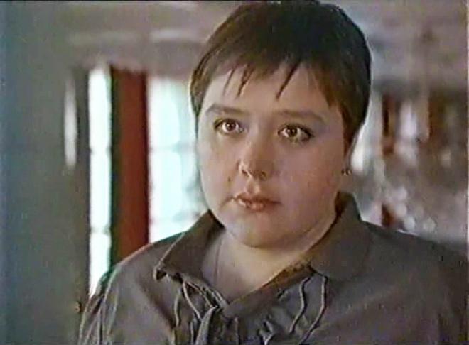 Актриса Татьяна Агафонова