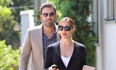 Бен Аффлек и Дженнифер Гарнер на грани развода?