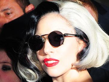 «Твиттер» Леди ГаГа (Lady GaGa) -лидер среди микроблогов
