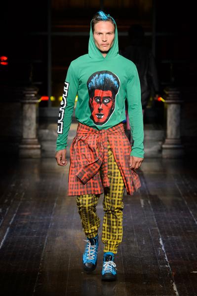 Неделя мужской моды в Лондоне: главные показы   галерея [2] фото [4]