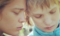 Водянова объяснила, почему не забирает сестру к себе