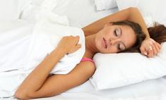 Как выбирается ортопедическая подушка