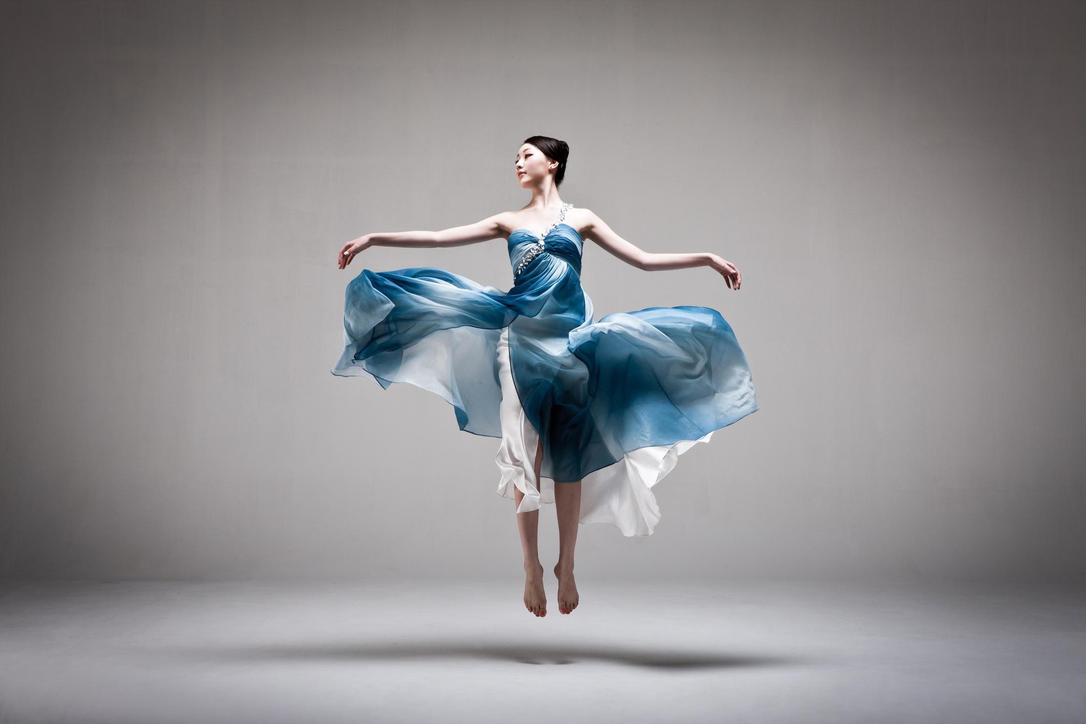 Сонник синее платье к чему снится синее платье во сне