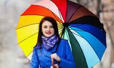Топ-10 самых стильных зонтов этой осени
