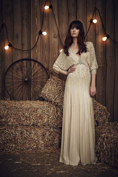 Лучшие коллекции Недели свадебной моды   галерея [6] фото [10]