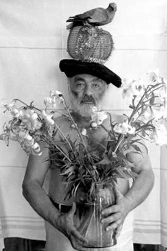 Сергей Параджанов, 1988