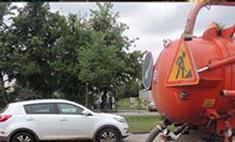 Затопило! Краснодар после стихии на фото очевидцев