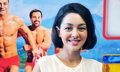 Марина Кравец: «Мы с мужем планируем ребенка. Серьезно...»