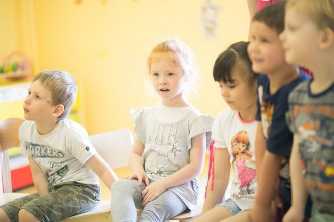 детский сад: как организовать досуг малыша летом?